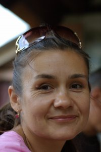Науменко Вера Григорьевна